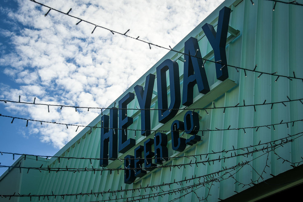 Things to do in Wellington New Zealand Heyday Beer Co.