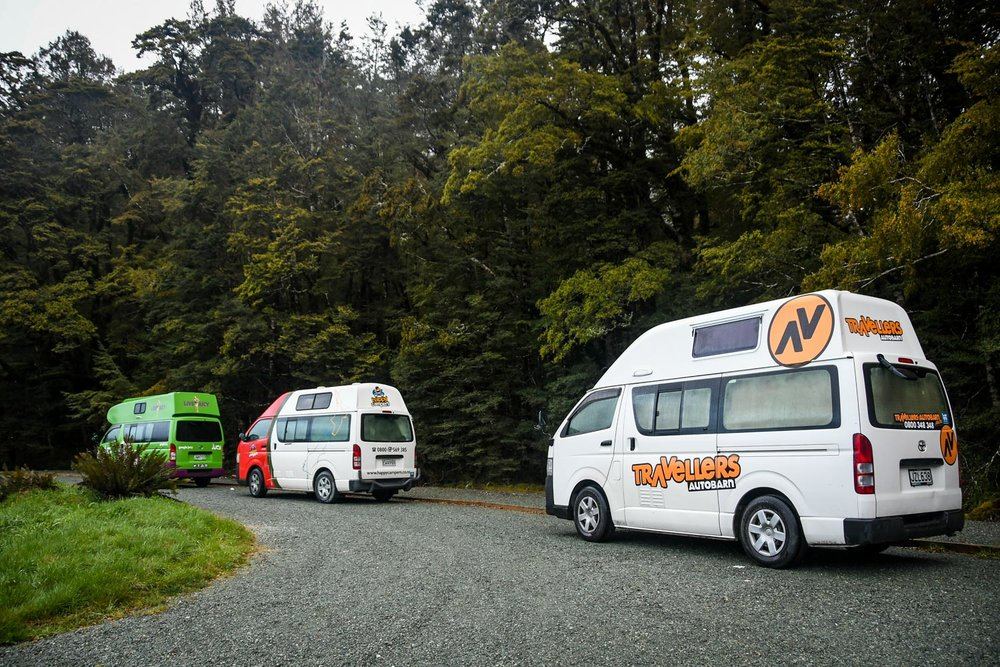 2ba22bd79c94b8 Best Campervan Rental in New Zealand  Everything You Need to Know ...