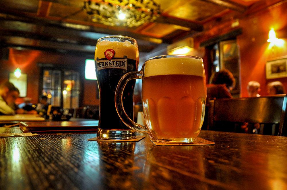 Things to do in Prague Craft Beer