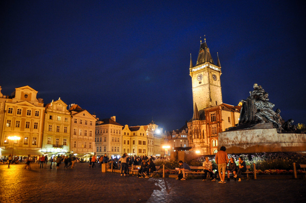 Things to do in Prague Nightlife