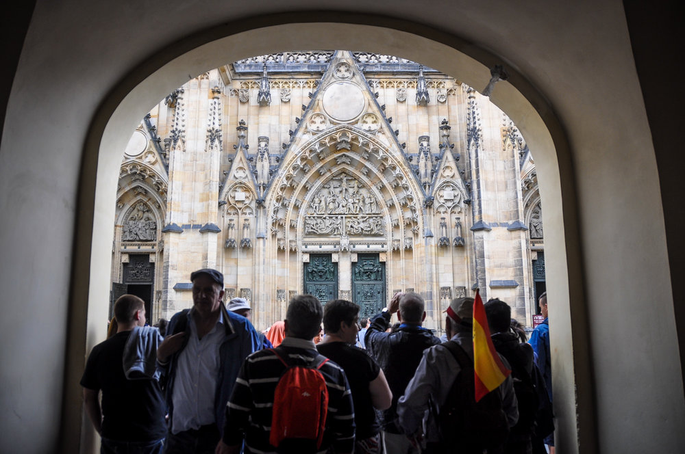 Things to do in Prague Castle