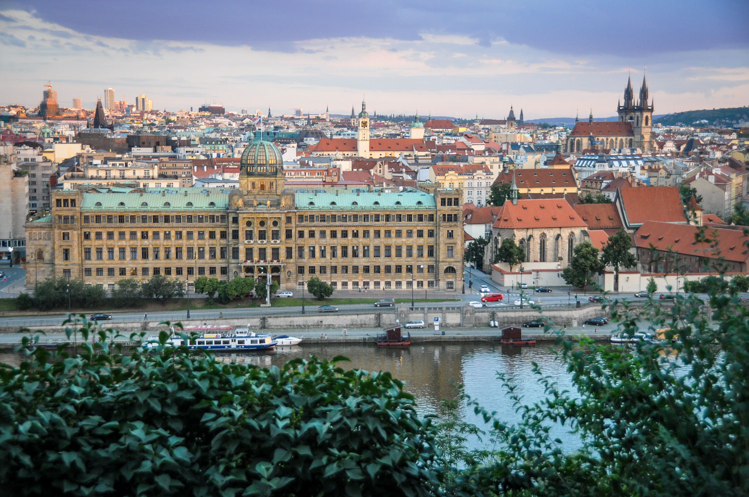 Where To Travel In The Czech Republic: Best Travel Tips