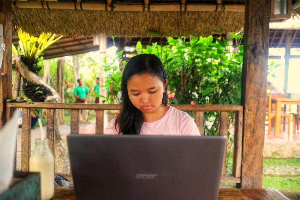 Digital Nomad Jobs Entrepreneur