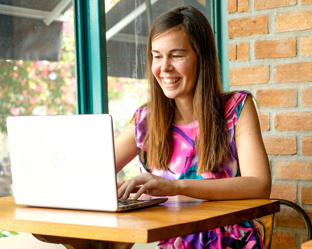 Digital Nomad Jobs Freelance Language Teacher