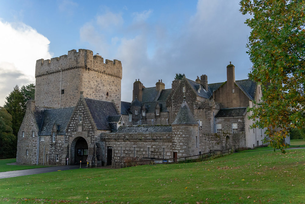 Scotland Travel Guide Aberdeenshire