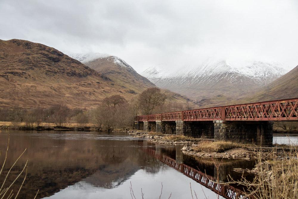 Scotland Travel Tips Highlands