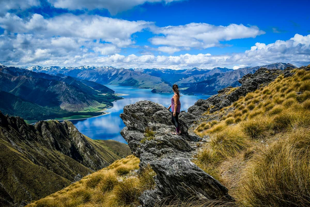 16 Incredible New Zealand Hikes Local Tips Two Wandering Soles