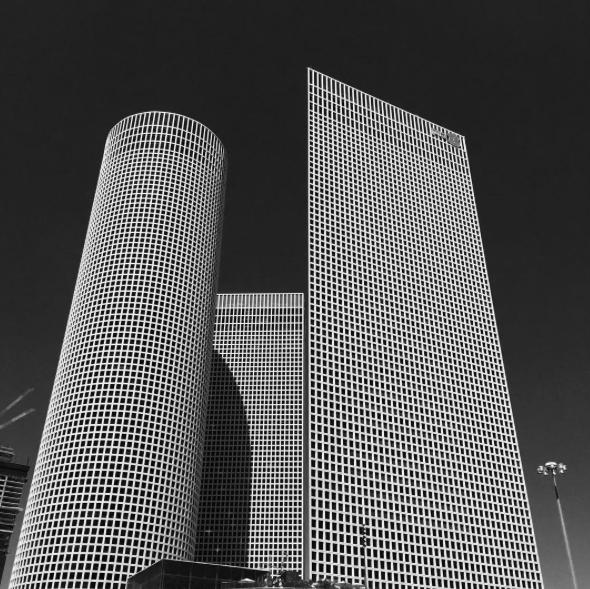Tel Aviv, May 2016