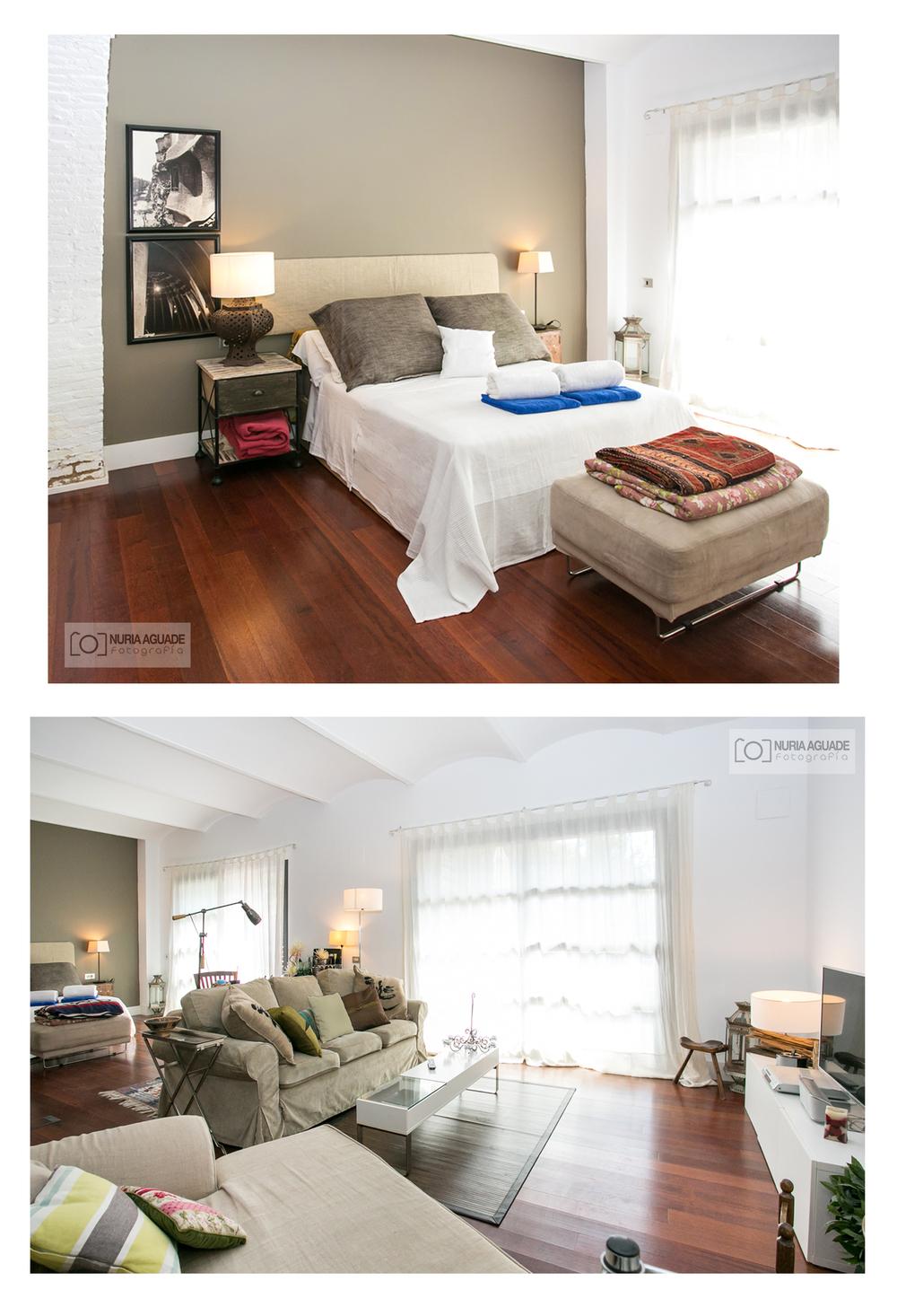 interior design by Nuria Aguade