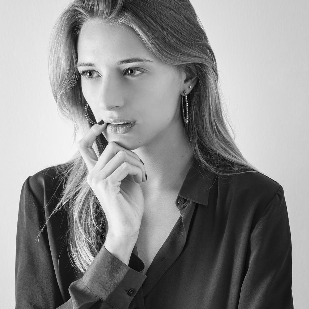 Paula Arbos by Nuria Aguade