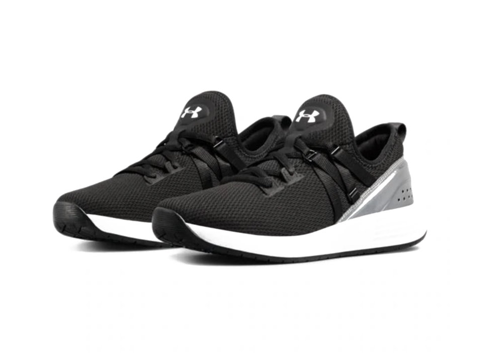 Under Armor Breathe Trainers