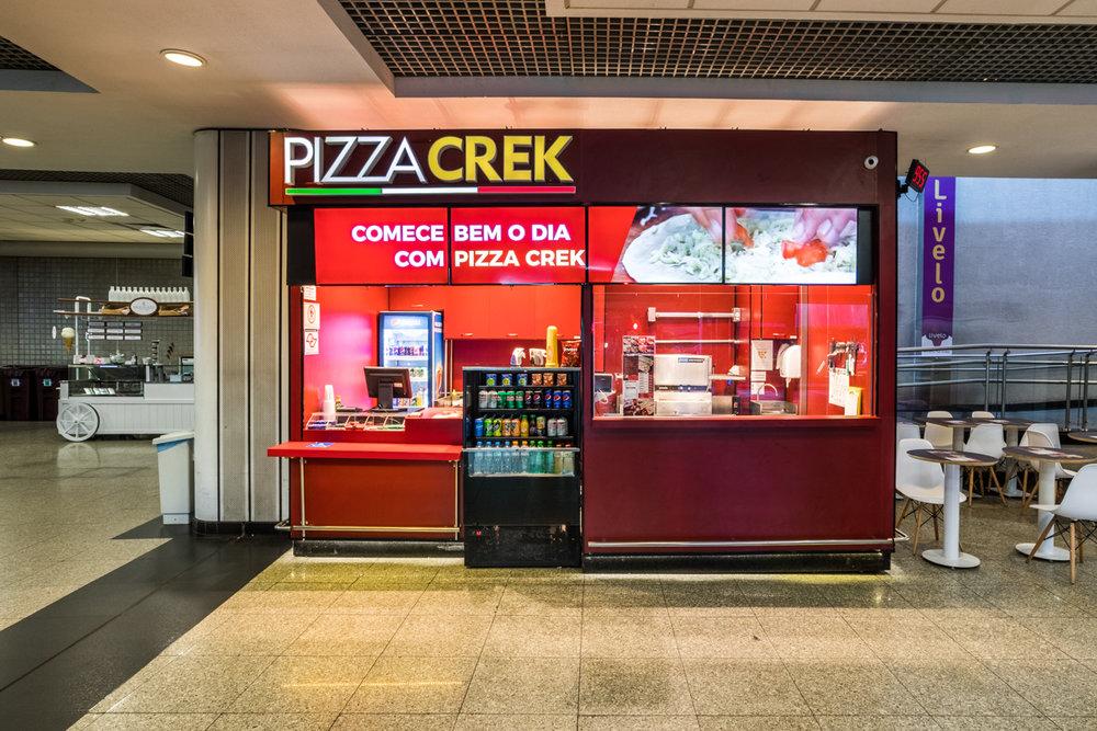 Pizza Crek