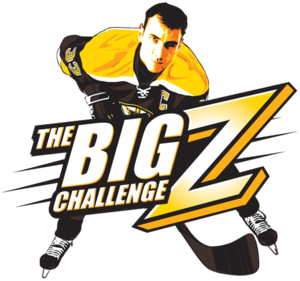 THE BIG Z CHALLENGE with Zdeno Chara — Hoertdoerfer Dentistry