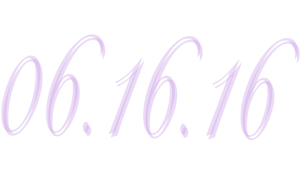 The string  061616  occurs at position 325560 of the number Pi. This string occurs 163 times in the first 200M digits of Pi.
