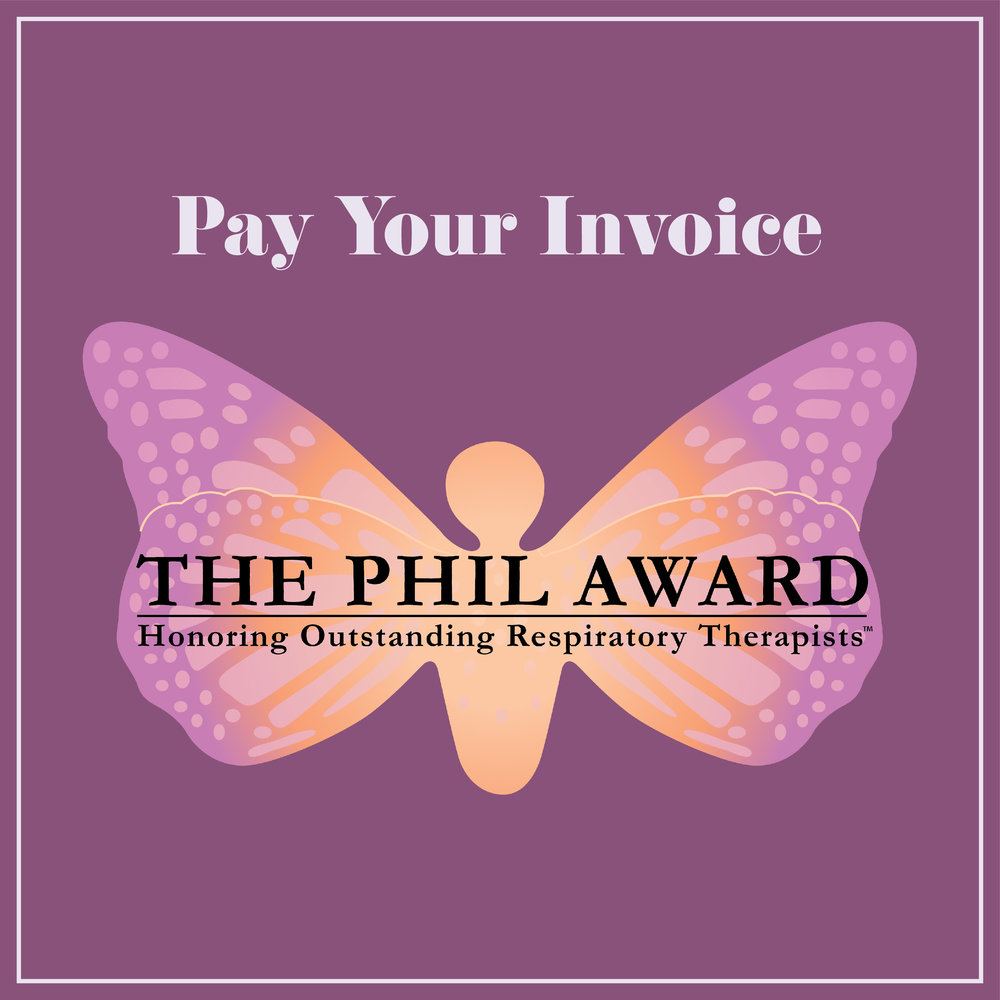Quick & Secure - Pay your invoice online with a credit card here.