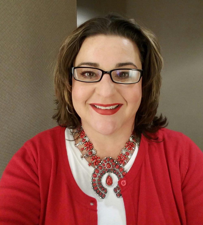 MichelE Davis, Secretary