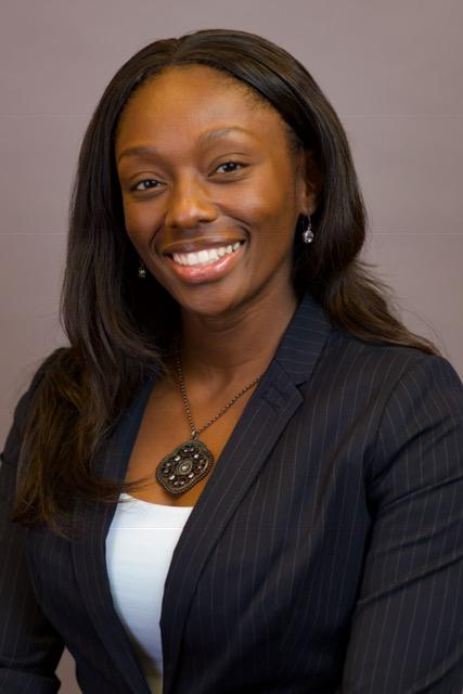 Tanya Conway  Executive VP