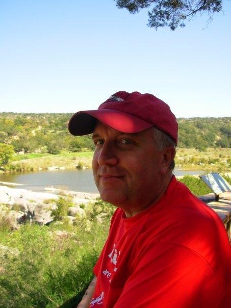 Robert Waldo  Ride Chairperson