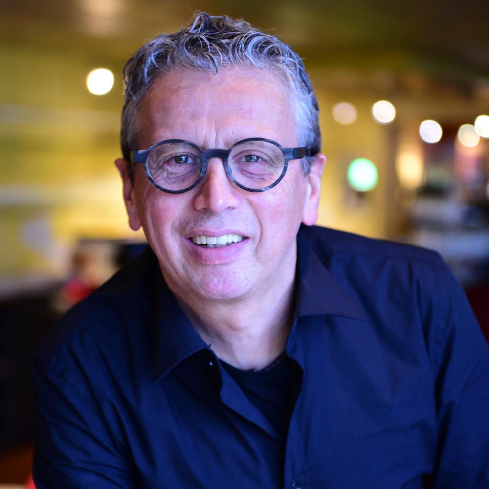 Beat Thommen, Inhaber der Thommen Gastronomie AG