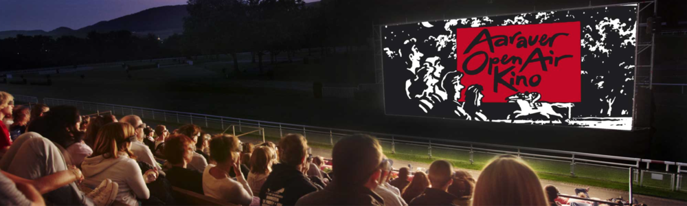 Open air Kino Aarau