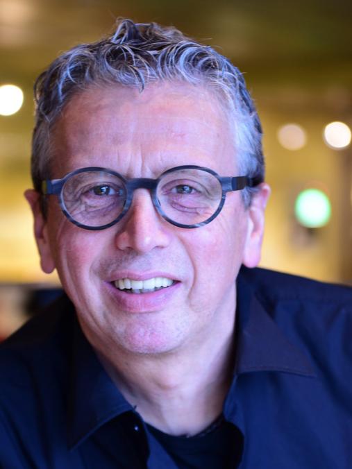 Beat Thommen, Besitzer der Thommen Gastronomie AG