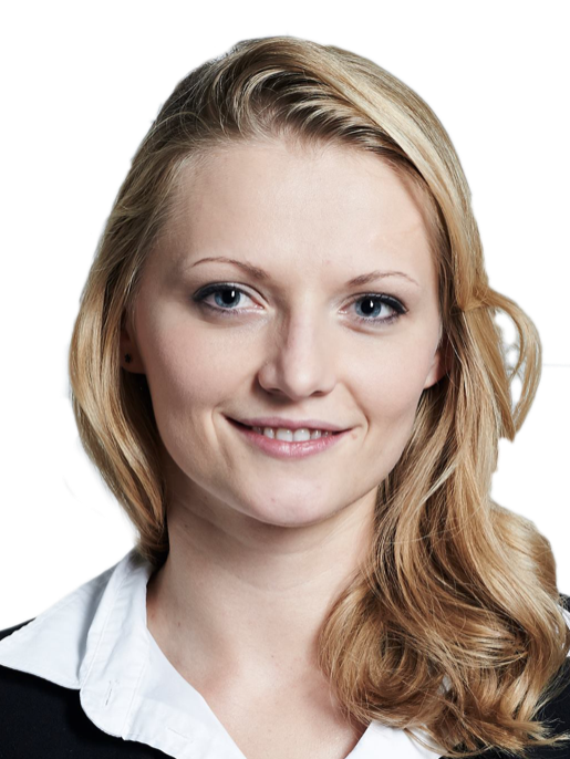 Kristina Skulj, Projektleiterin Thommen Gastronomie AG
