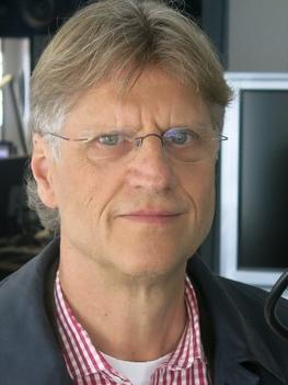 Franz Bachmann, Initiant und Leiter Open air Kino Luna AG (Betreiber von 21 Open Air Kinos in der ganzen Schweiz)
