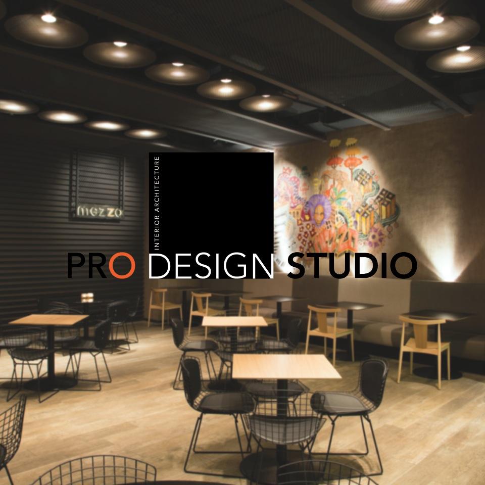 PrO Design Group: Award Winning Interior Architects And Designers