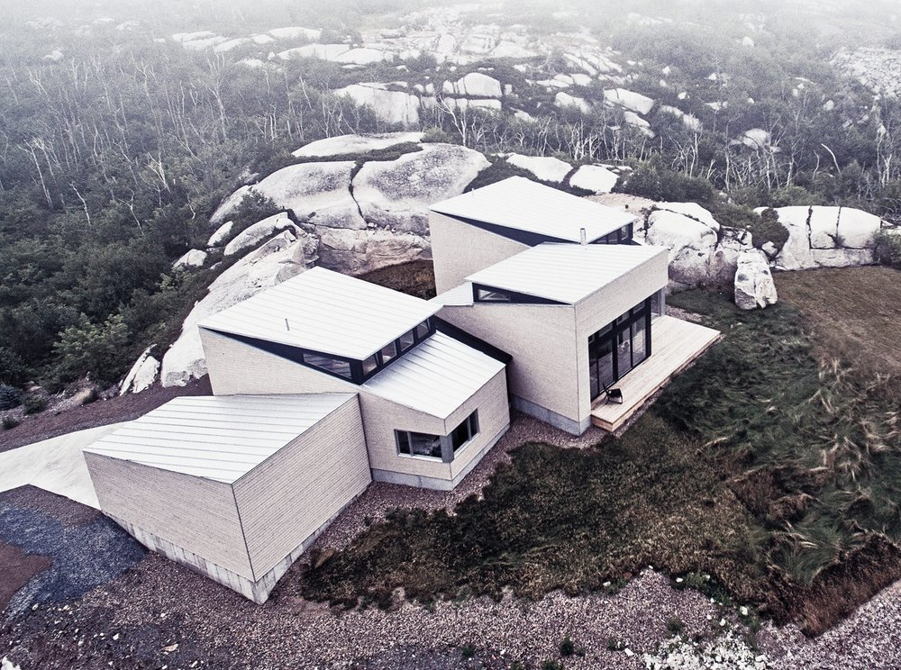 FYREN HOUSE