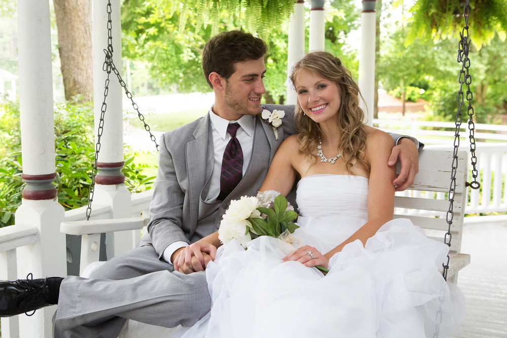 Your Dream. Your Way.   The Gardens at Gray Gables is a beautiful outdoor venue located right outside of Greensboro, NC. We host weddings and other special events.   Schedule a tour today!