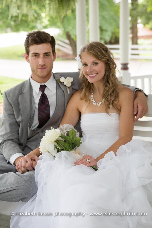 Smith - Williams Wedding