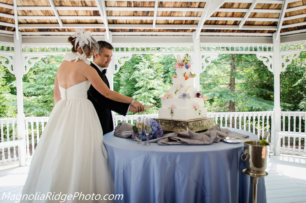 Jones - Price Wedding