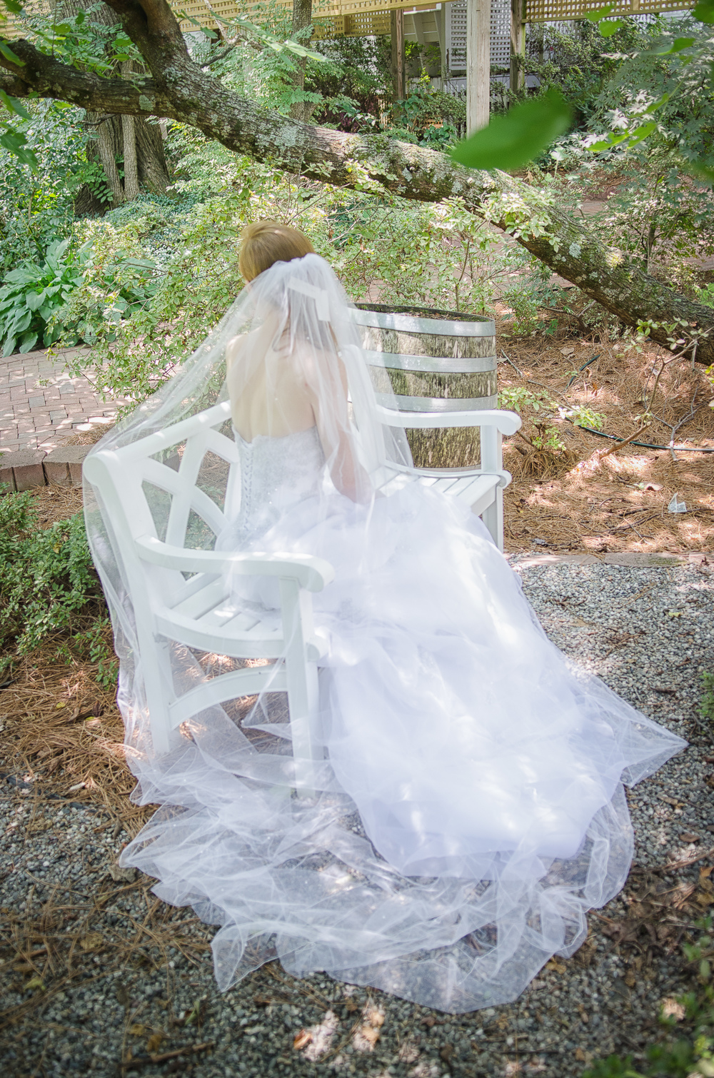 Casey - Hill Wedding