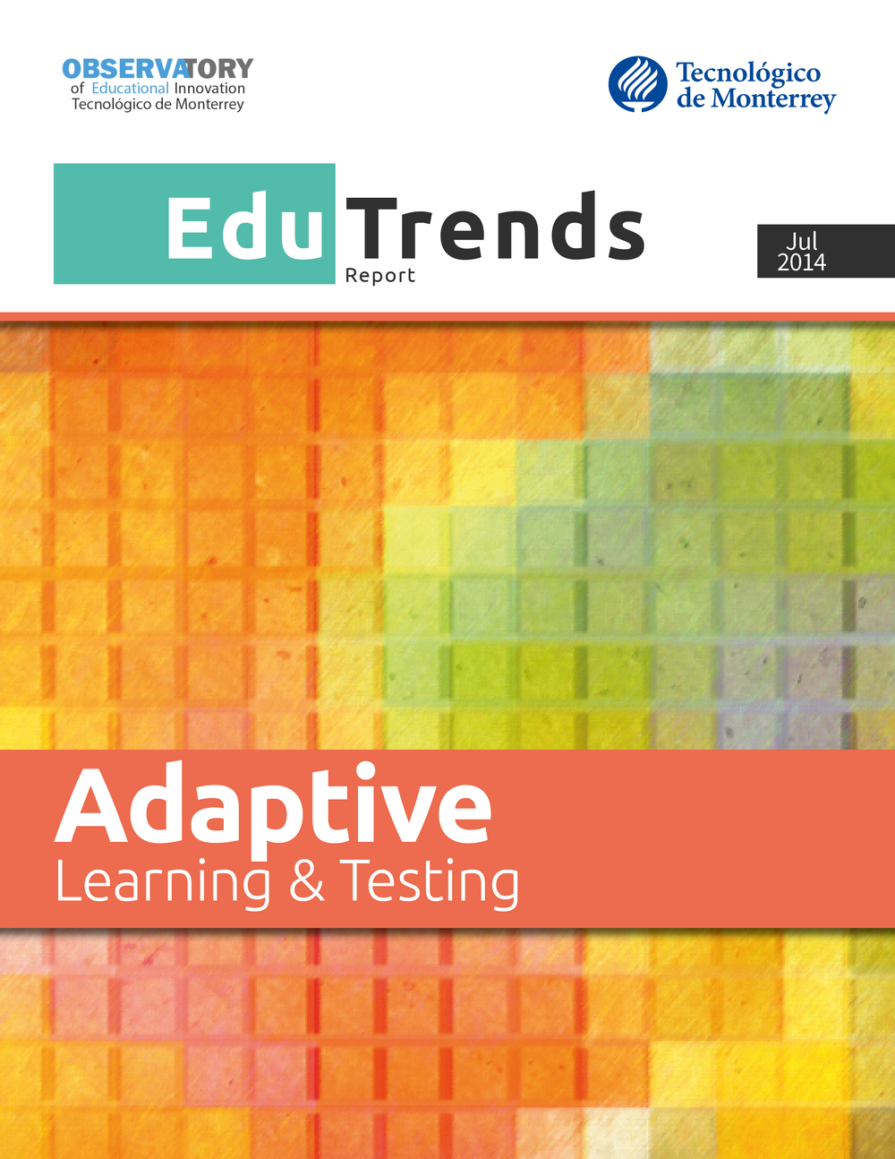 Adaptive Learning and Testing