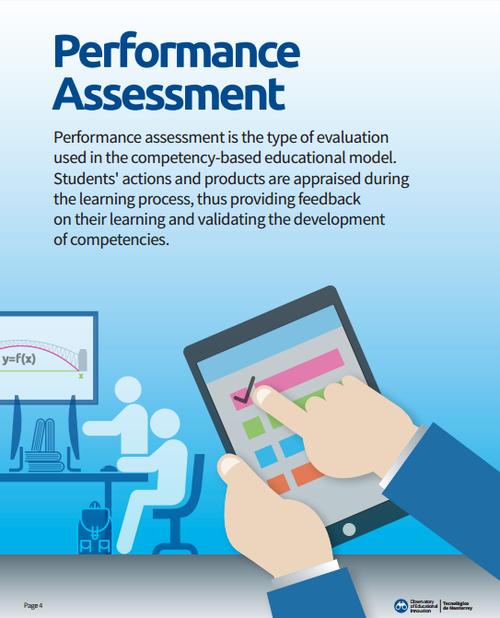 Edu Trends Performance Assessment — Observatory of Educational ...