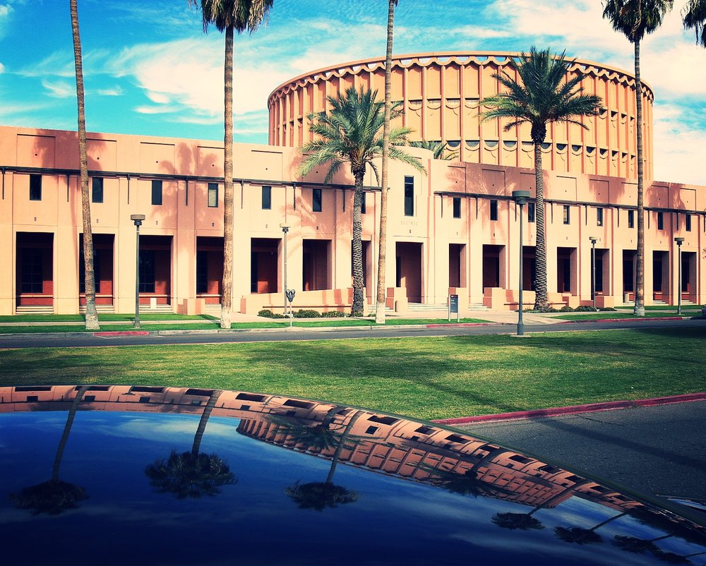 Arizona State University—Tempe, a public research university that was founded in 1885, is the most innovative college in America according to a ranking by U.S. News & World Report. - Photo: ASU Tempe by Wars/ Wikimedia Commons.
