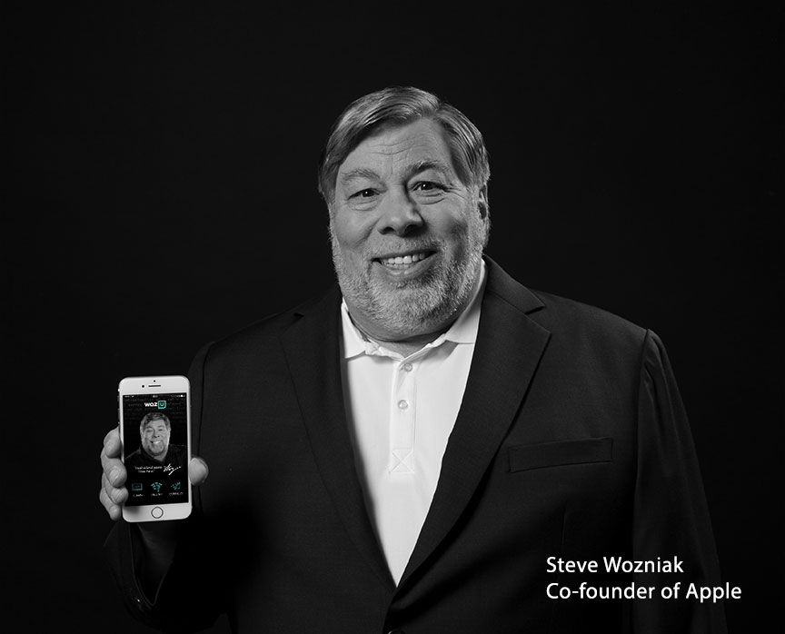 "The Woz U digital institute aims to ""revamp higher education for the tech industry"" by training people with the skills demanded by high-paying technology employers across the U.S. and the world. -"
