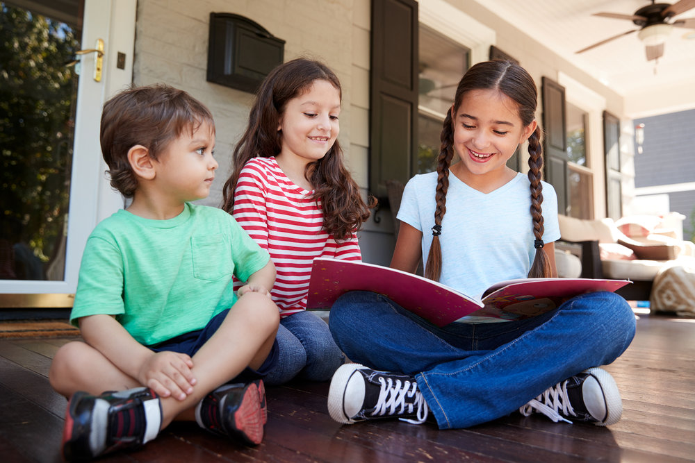 Reach Every Reader aims to provide schools, teachers, parents and students with the necessary tools to face early literacy challenges. - Photo:Bigstock.com