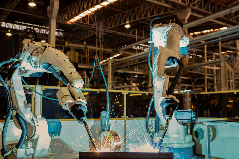 Activities that demand professional titles and continuous training will be less susceptible to automation. - Photo:Bigstock.com