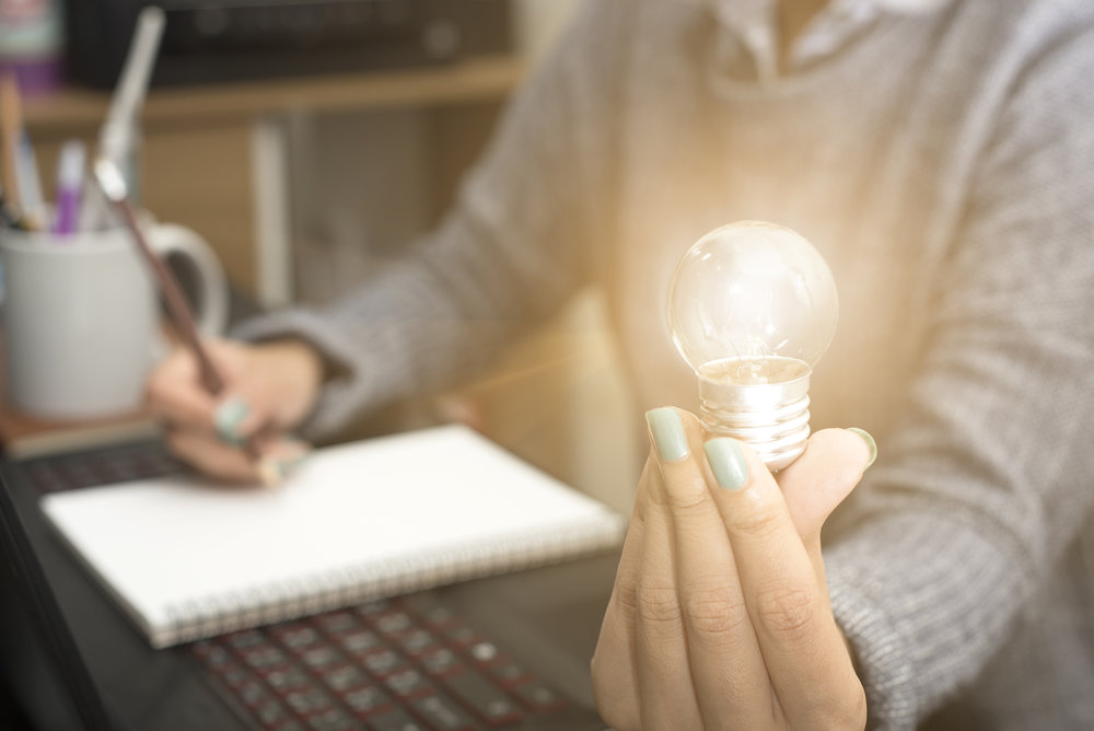 Universities need to explore more effective ways to help students and researchers bring their ideas to the labor market. - Photo: Bigstock.com