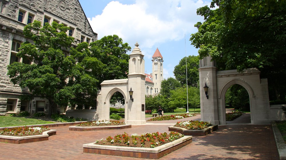 The grant will be used to create Platform, a collaborative research laboratory dedicated to contemporary arts and humanities with the aim to open up new professional pathways for students and highlight the many career choices available to individuals with degrees in the arts and humanities. - Indiana University Bloomington
