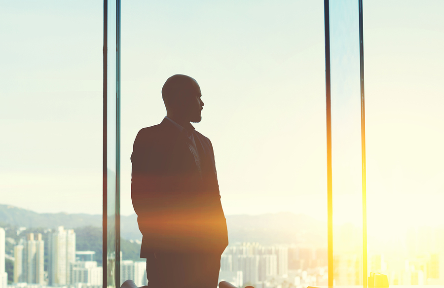 Researchers state young entrepreneurs may face disadvantages; some may lack experience in running companies, marketing, finance, human resources, and culture. Older entrepreneurs might access greater human capital, social capital, or financial capital. - Image: Bigstock