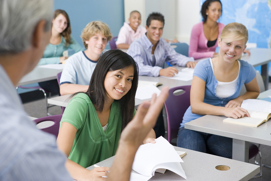 Personalized education can be the future, as long as we apply critical thinking and learn from past mistakes. - Image: Bigstock.