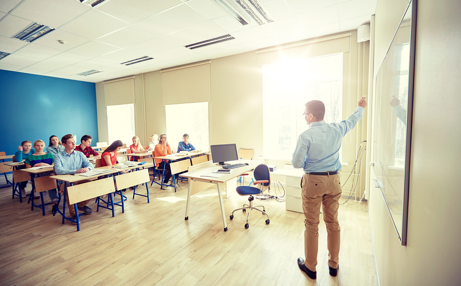 Education should be focused not only on preparing students for the workforce but also equip them for a healthy and balanced life, with a sense of civic duty. - Photo: Bigstock.