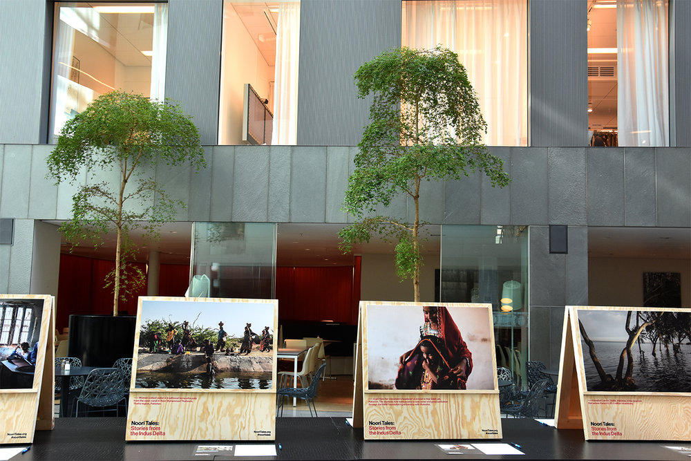 PHOTOGRAPHY EXHIBITION (INDOOR)   NOORI TALES   WATERAID, STOCKHOLM 2016 > FEATURED ON VISIT STOCKHOLM <