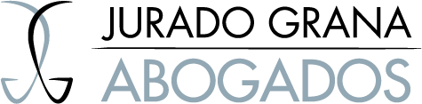 Logo Bufete de Abogados Jurado Grana Abogados