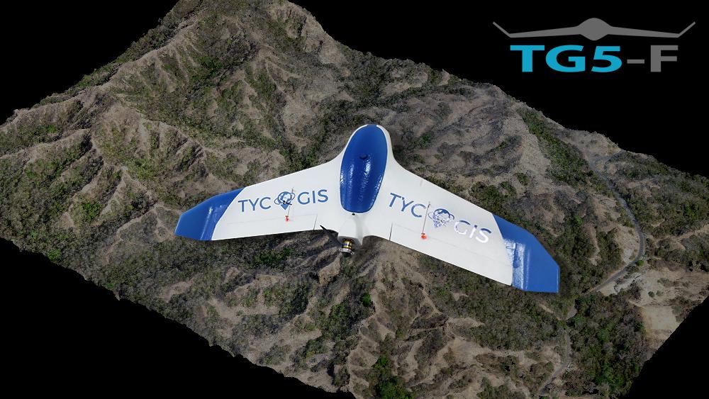 tg5 y logo
