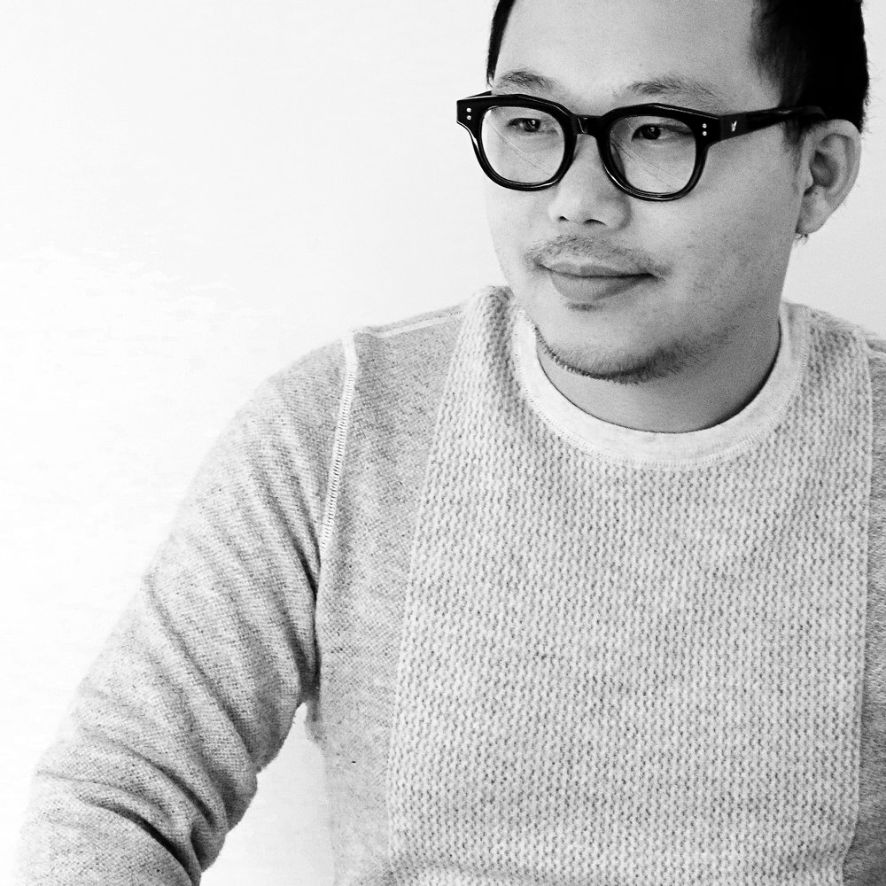 DONGJUIN LEE SENIOR CREATIVE / NEW YORK