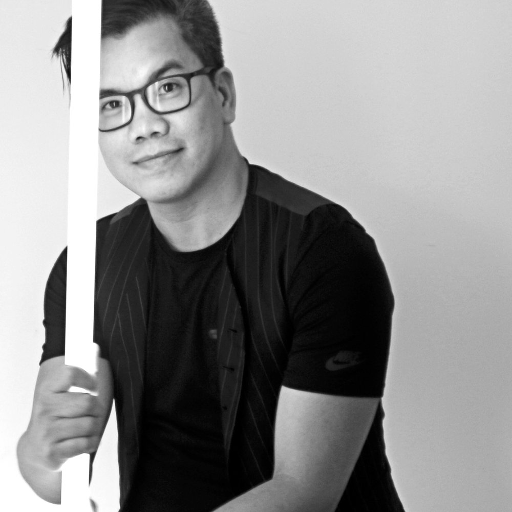 THEO NGUYEN   CREATIVE DIRECTOR / NEW YORK