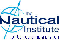 Nautical institute - B.C. Branch